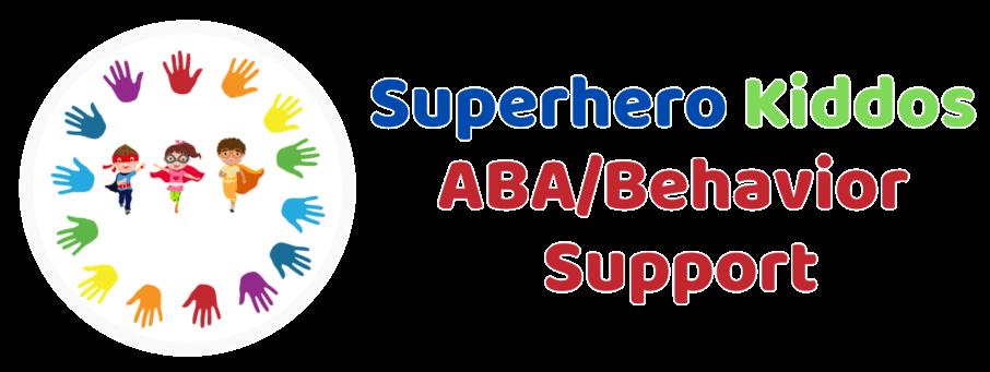 Superhero Kiddos,ABA/Behavior Support